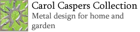 Logo Carol Caspers Collection